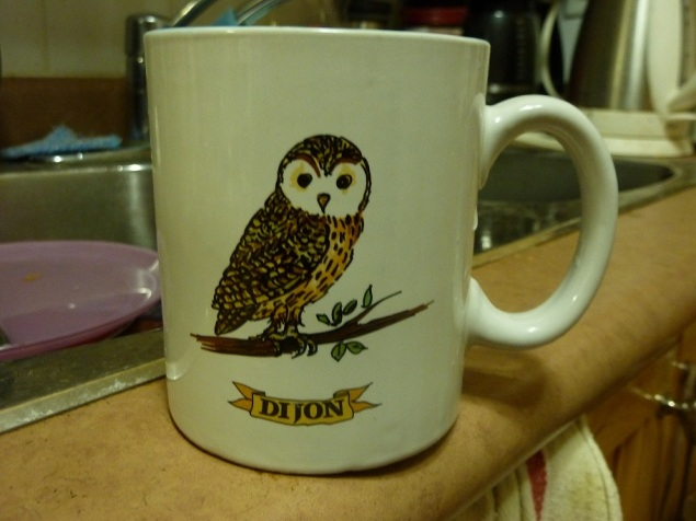 Dijon mug