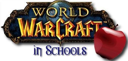 WoW in Schools
